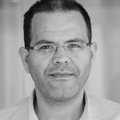 <strong>Enric Ramos</strong><br> <br> CCO